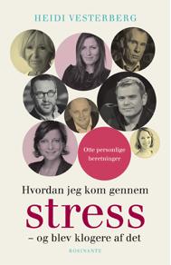 Klog af stress