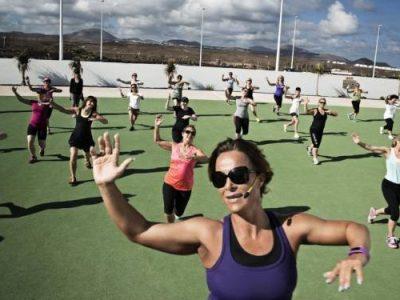 Danseferie på Lanzarote. Politikens rejsesektion