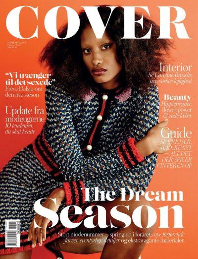 Forsiden af Cover
