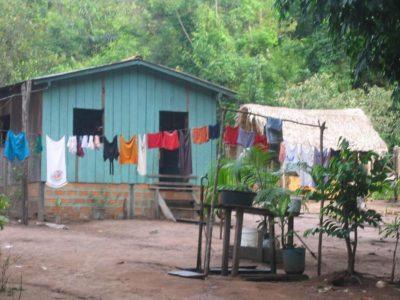 Brasilien, reportage i ALT for damerne