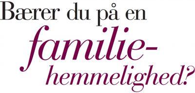 Familiehemmeligheder
